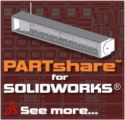 PARTshare SOLIDWORKS Overview
