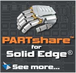 PARTshare Solid Edge Overview